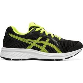 Asics Jolt 2 Gs Jr 1014A035-003 cipő fekete