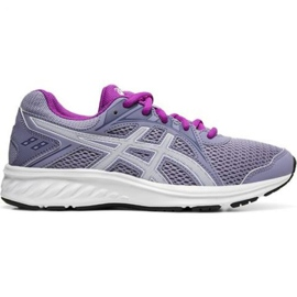 Asics Jolt 2 Gs Jr 1014A035-500 cipő lila