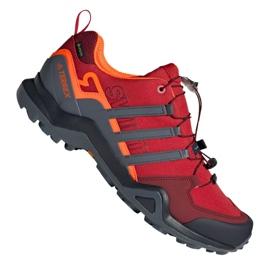 Adidas Terrex Swift R2 Gtx M G26554 cipő piros