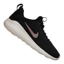 Nike Kaishi 2.0 Prem M 876875-002 cipő fekete