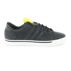 Adidas Cloudfoam Super Daily M DB1110 cipő fekete