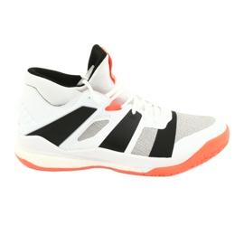 Adidas Stabil X Mid M F33827 cipő fehér