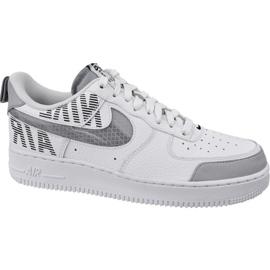 Nike Air Force 1 '07 LV8 2 BQ4421-100 cipő fehér