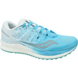 Saucony Freedom Iso 2 futócipő az S10440-36-ban kék