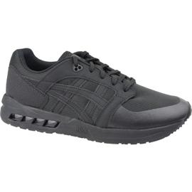 Asics Gel-Saga Sou M 1191A004-004 cipő fekete