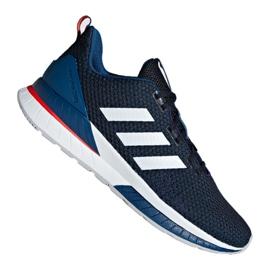 Adidas Questar Tnd M F34694 cipő kék