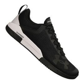 Under Armour Páncél alatt töltött Legend Tr M 1293035-003 cipő fekete