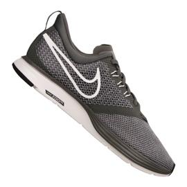 Nike Zoom Strike M AJ0189-002 cipő szürke
