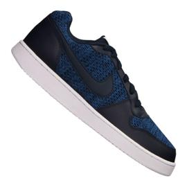 Nike Ebernon Low Prem M AQ1774-440 cipő