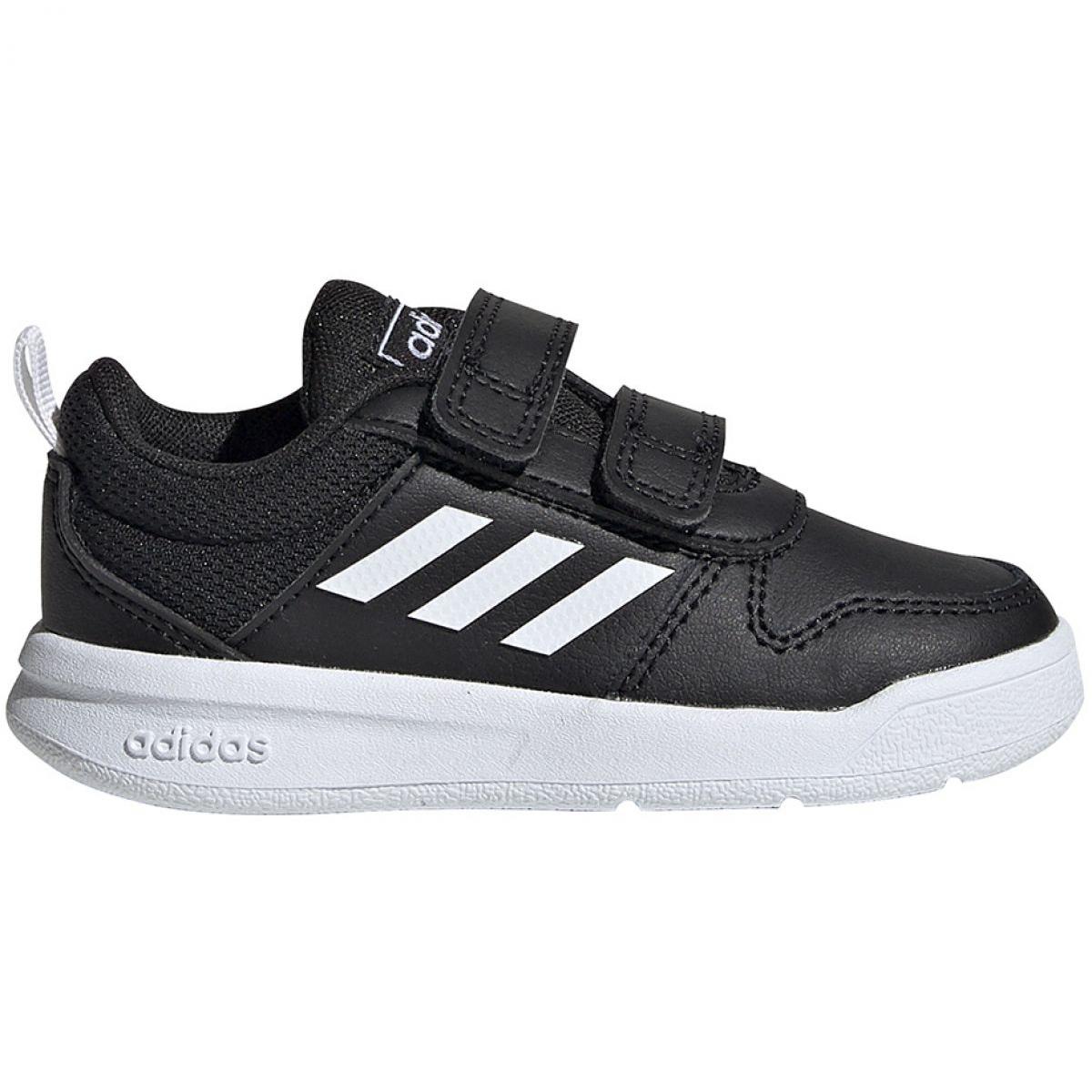 Adidas Tensaur I Jr EF1102 cipő fekete