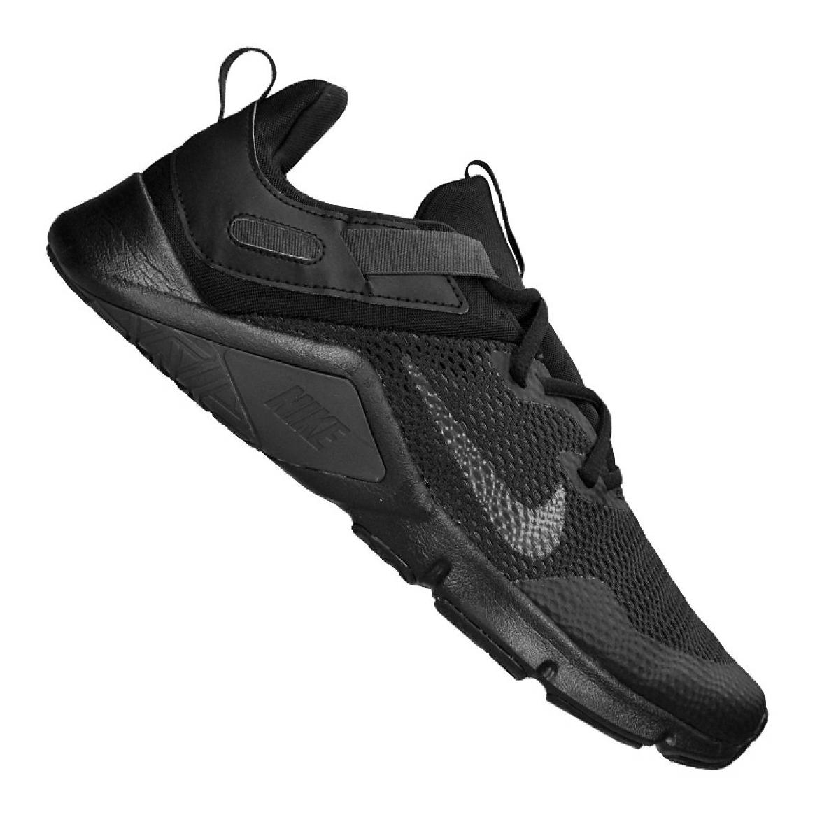 Nike Legend Essential M CD0443 004 cipő fekete