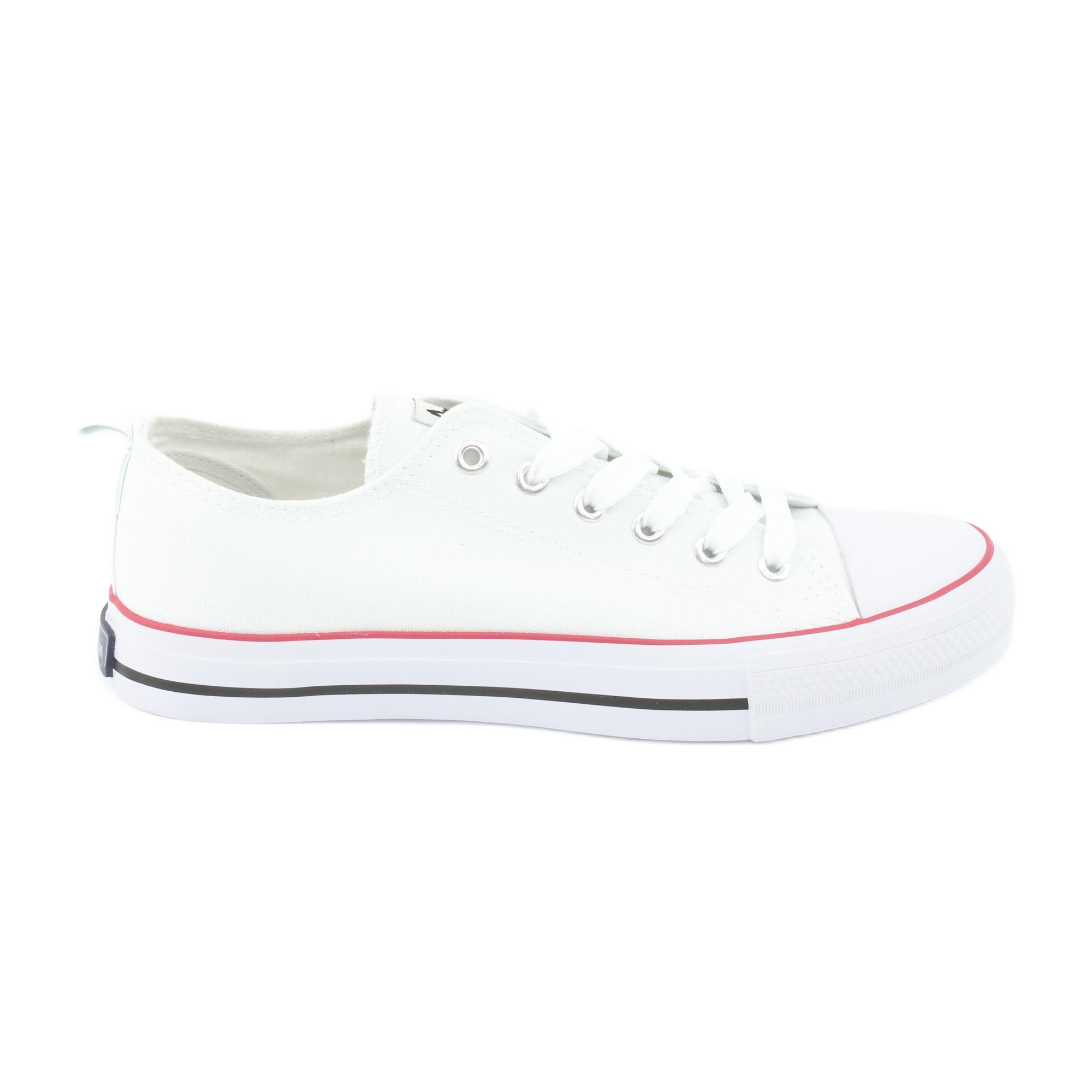 American Club Amerikai cipők cipők férfi cipő ButyModne.pl