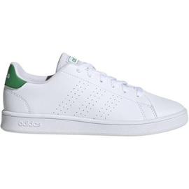 Adidas Stan Smith Jr EE8483 cipő fehér ButyModne.pl