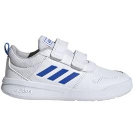Adidas Tensaur C EF1097 cipő fehér ButyModne.pl