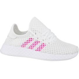 Adidas Game Court W EG2015 cipő szürke ButyModne.pl