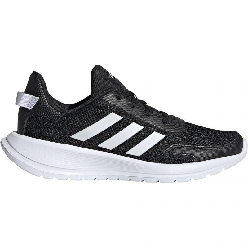 Adidas Tensaur Run K Jr EG4128 cipő fekete