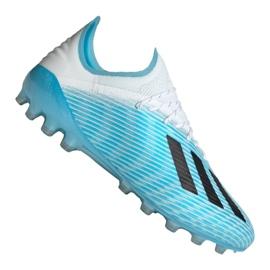 cipő adidas Stabil X Mid M F33827