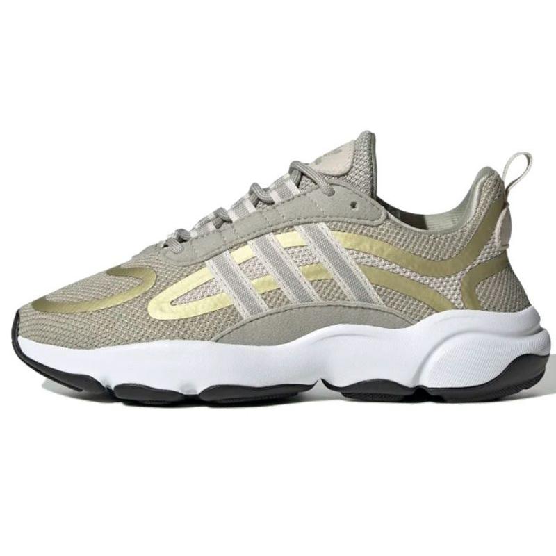 Adidas Originals Haiwee Jr EF5768 cipő zöld