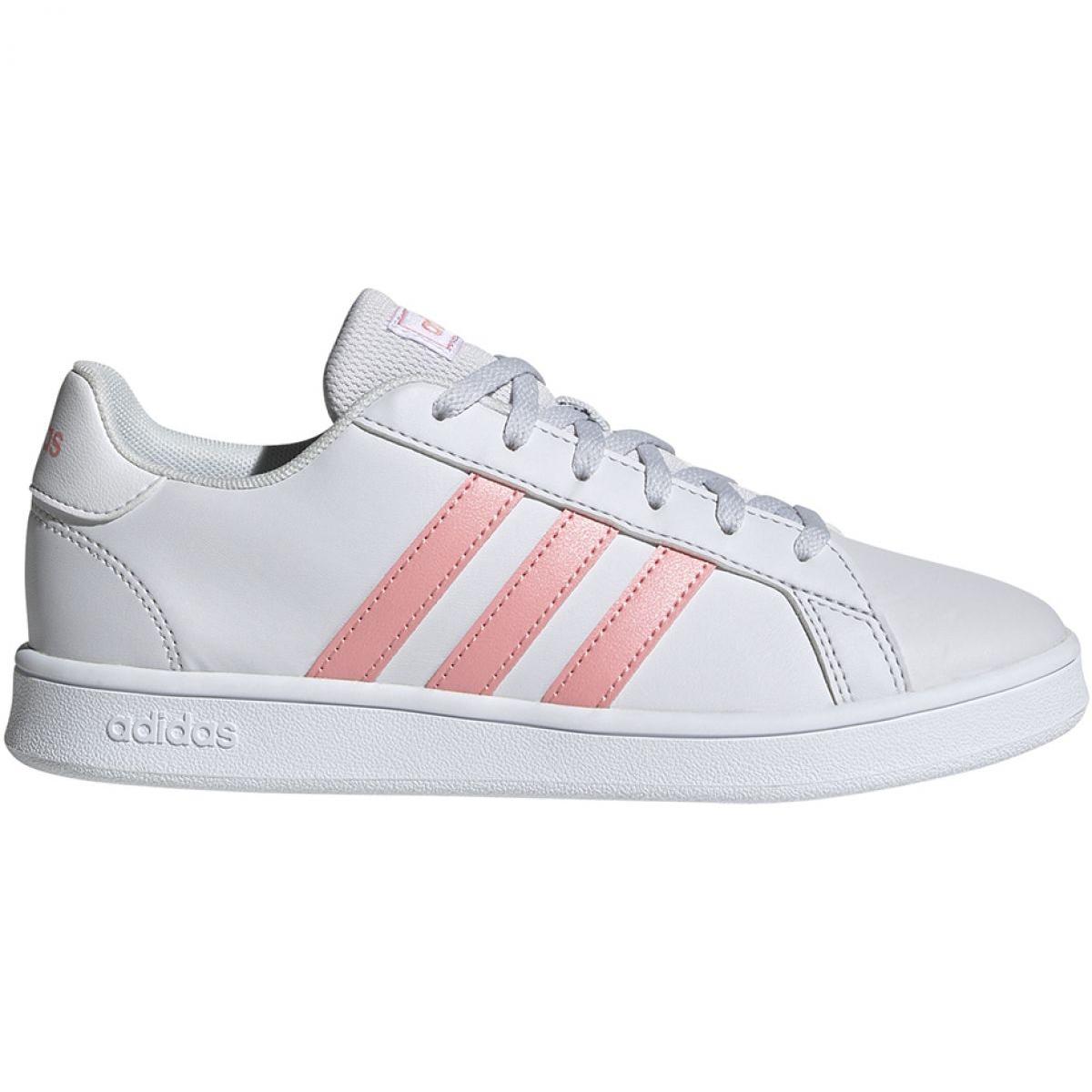 Adidas Grand Court K Jr EG1994 cipő