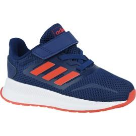 Gyerek sportcipő Adidas ButyModne.pl