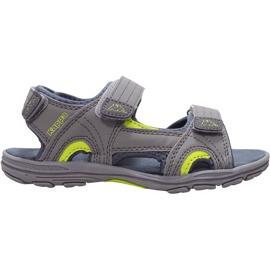 Kappa Pure T Footwear Jr 260594T 3144 szandál ButyModne.pl