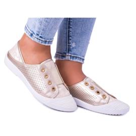 Cipők női cipő nők LU BOO ButyModne.pl