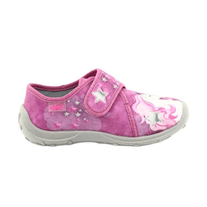 Befado gyermekcipő 560X118 rózsaszín