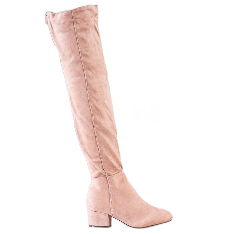 Fashion Por testőrök rózsaszín