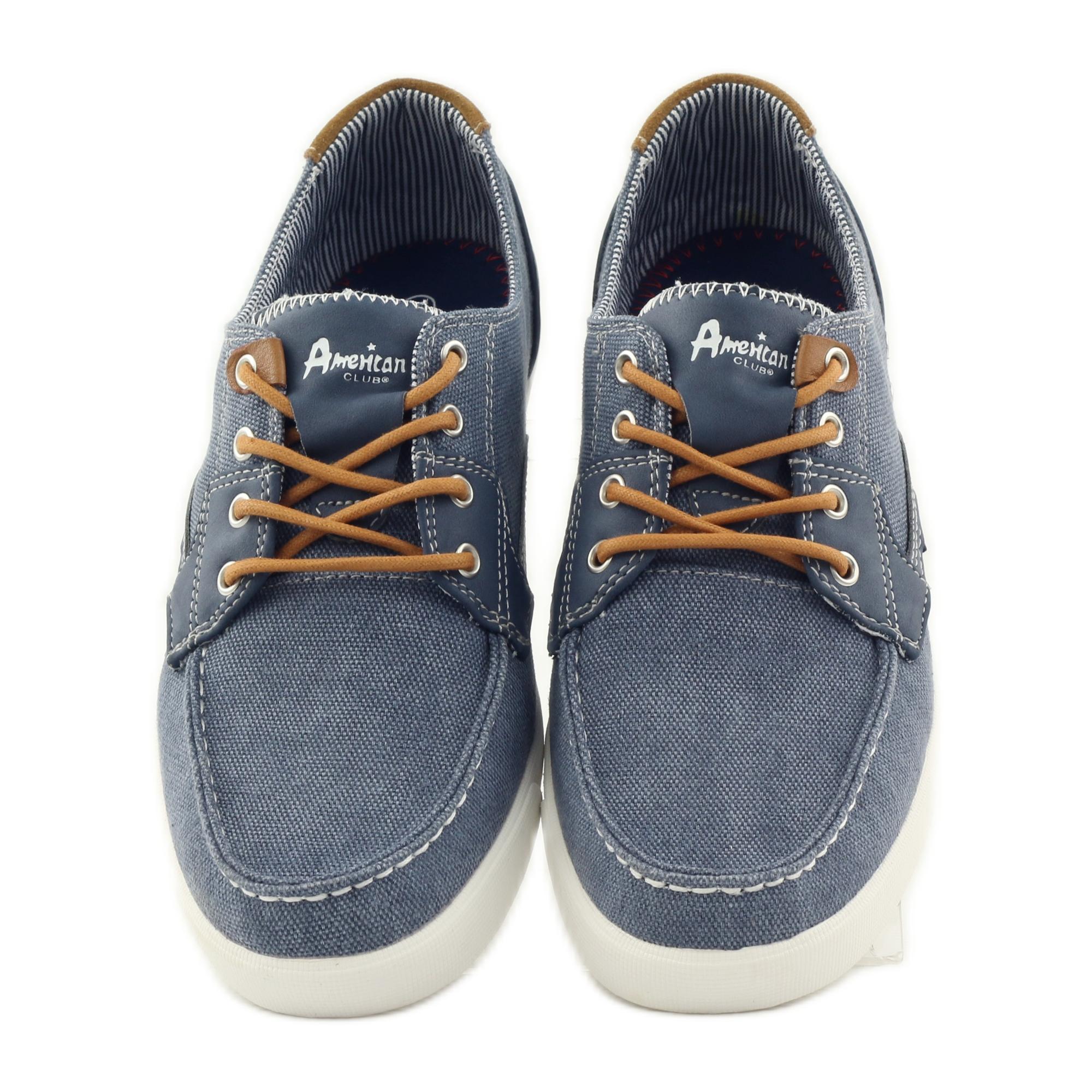 American Club Férfi cipő Amerikai cipők 205081