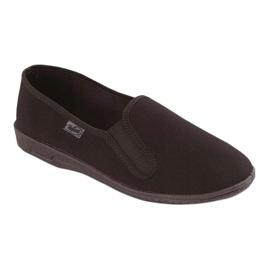 Befado férfi cipő pvc 001M060 fekete 1