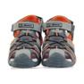 American Club Gyerek cipő szandál bőrrel 93607 4