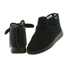 Befado cipő DR ORTO 987m002 fekete 5