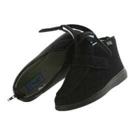 Befado cipő DR ORTO 987m002 fekete 4