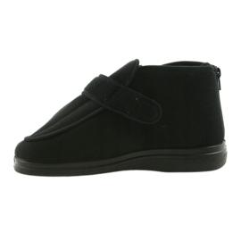 Befado cipő DR ORTO 987m002 fekete 2
