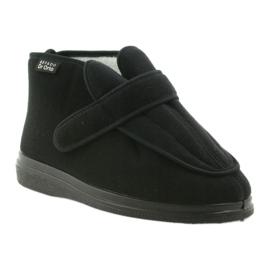 Befado cipő DR ORTO 987m002 fekete 1