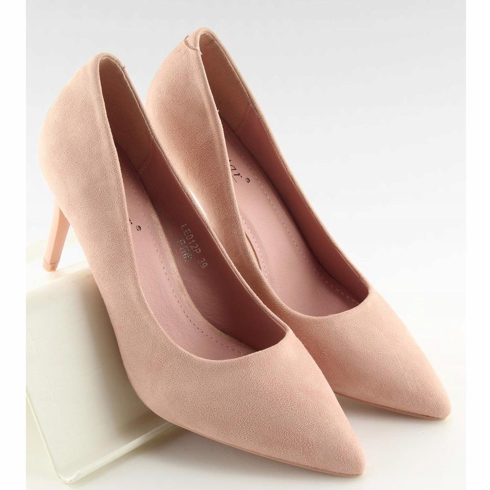 Hivatalos Tavaszi Kényelmes Club cipő Stiletto Női cipő