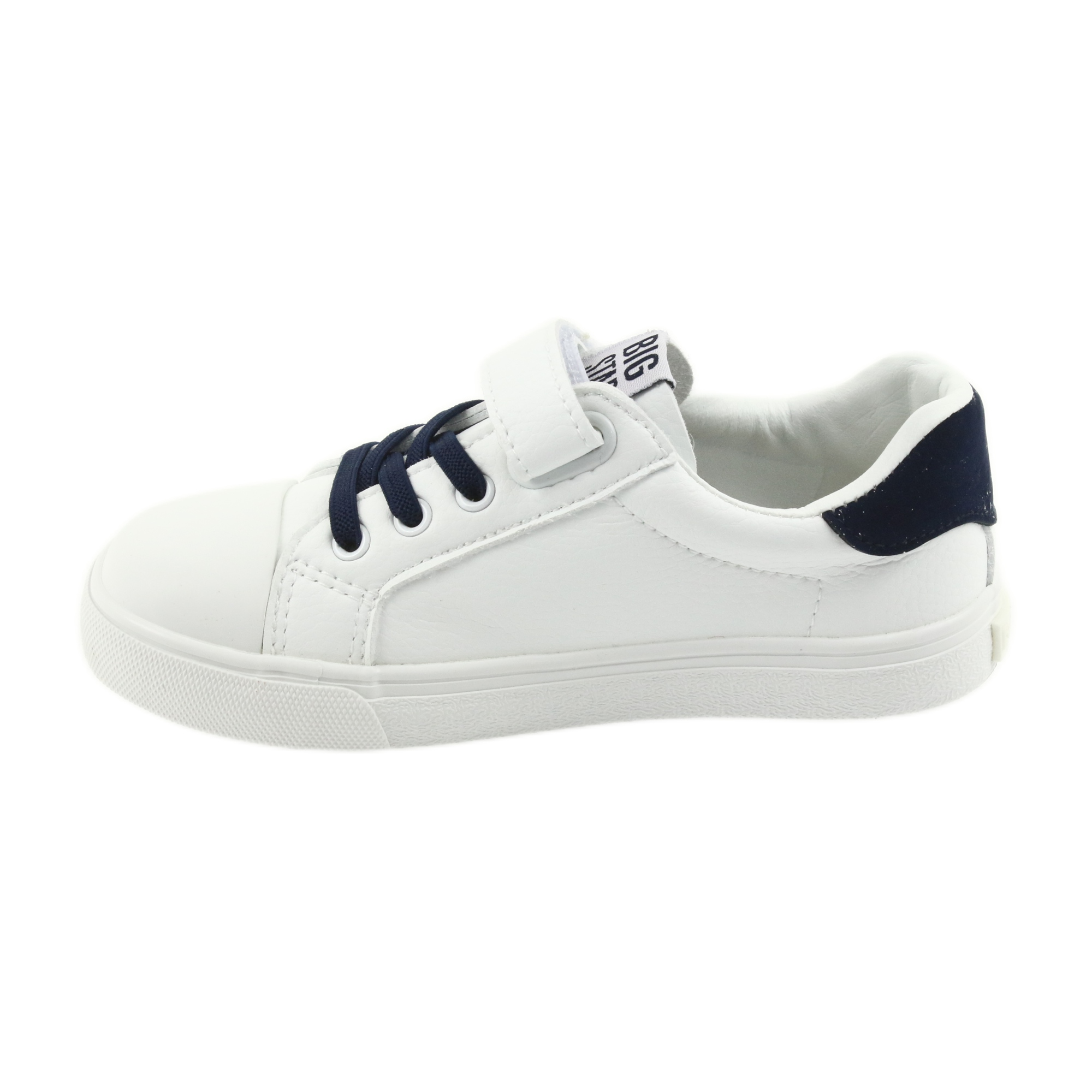 Big Star tépőzáras cipők 374107