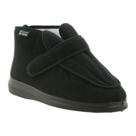 Befado férfi cipő, összesen 987M002 fekete 2
