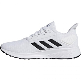 Adidas Duramo 9 M F34493 futócipő fehér 1