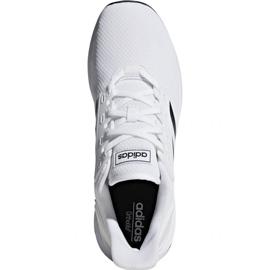 Adidas Duramo 9 M F34493 futócipő fehér 2