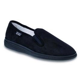 Befado női cipő pu 991D002 fekete 1