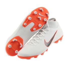 Labdarúgás cipő Nike Mercurial Superfly 6 Academy MG M AH7362-107 fehér 5