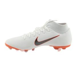 Labdarúgás cipő Nike Mercurial Superfly 6 Academy MG M AH7362-107 fehér 2