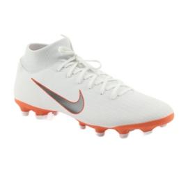 Labdarúgás cipő Nike Mercurial Superfly 6 Academy MG M AH7362-107 fehér 1