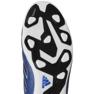Adidas Copa 17.4 FxG Jr BA9734 futballcipő kék kék 1