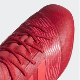 Adidas Nemeziz Tango 17.3 Tf M CP9100 futballcipő piros piros 1