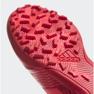 Adidas Nemeziz Tango 17.3 Tf M CP9100 futballcipő piros piros 2