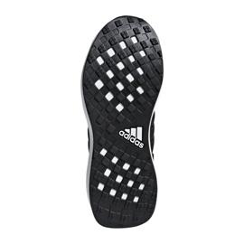 Adidas Rapida Run Knit Jr DB0220 futócipő fekete 1