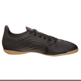 Adidas Predator Tango M CP9276 futballcipő fekete fekete 1