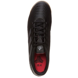 Adidas Predator Tango M CP9276 futballcipő fekete fekete 2